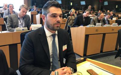Γ. Σαρακιώτης: «Τραγελαφικές οι παλινωδίες της Κυβέρνησης στην εξωτερική πολιτική»