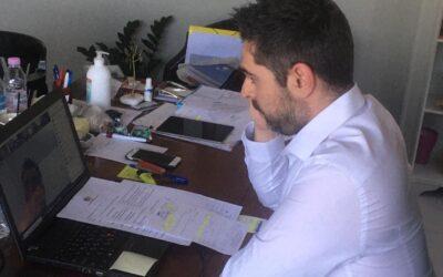 Γ. Σαρακιώτης: «Στην Ευρώπη οι στρατηγικής σημασίας επιχειρήσεις στηρίζονται, ενώ στην Ελλάδα η Κυβέρνηση οδηγεί τη ΛΑΡΚΟ στην καταστροφή»