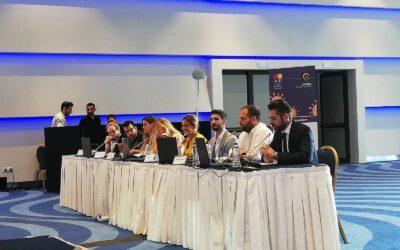 Ο Γ. Σαρακιώτης προσκεκλημένος ομιλητής του Ιδρύματος Ανδρέα Παπανδρέου στο «Συμπόσιο της Σύμης 2020»