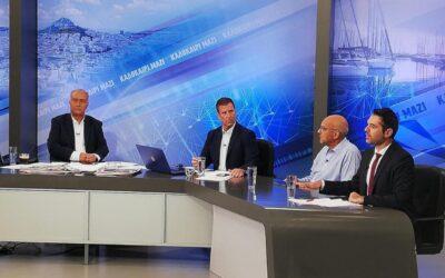 Γ. Σαρακιώτης: «Ο κ. Πατέλης μας είπε επί της ουσίας ότι οι συνταξιούχοι δε θα έχουν καμία στήριξη από την Κυβέρνηση»
