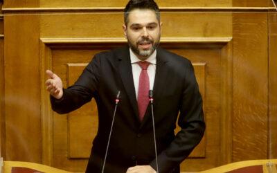 Κυβερνητικό χάος στην καταγραφή στοιχείων για τον κορονοϊό αποδεικνύεται μετά από ερωτήσεις του Γ. Σαρακιώτη