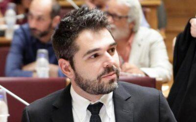 Γιάννης Σαρακιώτης: «Οι ιδιώτες γιατροί δεν κολλάνε κορονοϊό κ. Κικίλια;»